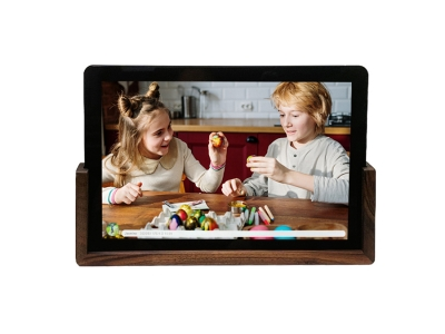 Smart WiFi Digital Picture Android Frame Digital Photo Frame Chinese Factory 10 Inch Internet Wifi Battery