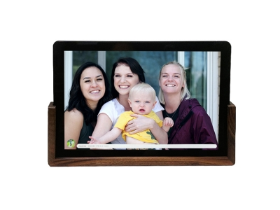 Digital Photo Frame Lcd HD Electronic Picture Album Touch Screen Wifi Smart Digital Cloud Photo Picture Frame